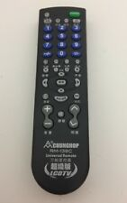 CHUNGHOP RM-139C UNIVERSAL REMOTE CONTROLLER