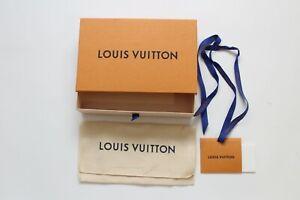 Louis Vuitton Gift Box 22 x 14 x 6 cm Luxury Box Authentic