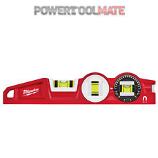 Milwaukee 4932459096 Sharpsite Block Torpedo Spirit Level