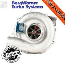 Originale turbocompressore Garrett ASTRA HD 7 IVECO EUROSTAR ld190 240 260 440 NUOVO NEW