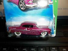 2009 Hot Wheels Super Treasure Hunt 55 Chevy
