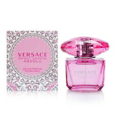 Bright Crystal Absolu by Versace for Women 3.0 oz EDP Spray Brand New