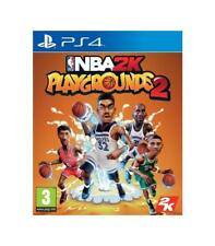 Ps4 NBA 2K playgrounds 2 Sony juego