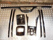 MERCEDES S CLASS W221 2011 INTERIOR DARK WOOD TRIM 2216800675  25#107