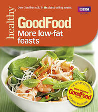 Brown, Sharon, Good Food: More Low-fat Feasts