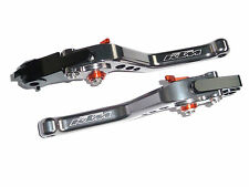 KTM 690 SMCR  2013 - 2016 BRAKE & CLUTCH SHORT LEVERS RACE TRACK ROAD S15B