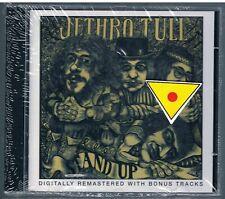 JETHRO TULL STAND UP CD F.C. NUOVO SIGILLATO!!!