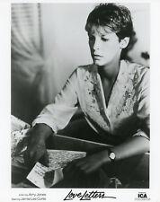 JAMIE LEE CURTIS LOVE LETTERS  1993 VINTAGE PHOTO ORIGINAL