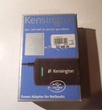 Kensington Notebook Power Adaptor for Acer, Asus, Dell, HP, Lenovo, LG, MSI, Sam