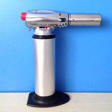 Soldering Scorch Torch Welding Light Jet Flame Butane Gas Lighter 1300°C 2500F