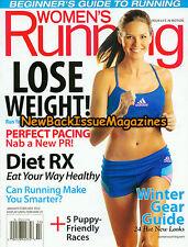 Women's Running 2/12,Model,February 2012,NEW