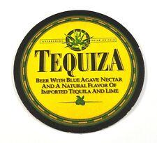 Tequiza Agaven Nektar USA Beer Bier Bierdeckel Untersetzer Coaster
