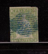 Switzerland  19  used   catalog $275.00