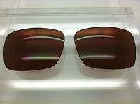 6826b87527627 Von Zipper Elmore Custom Replacement Lenses Brown Polarized NEW!