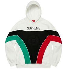 Supreme Milan Hoodie Size Large