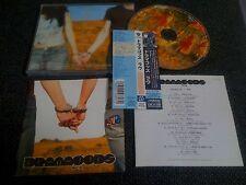 DRAMAGODS, NUNO BETTENCOURT , EXTREME / JAPAN LTD CD OBI