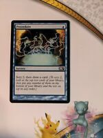 Preordain 1x | NM | M11 | MTG Magic the Gathering | English