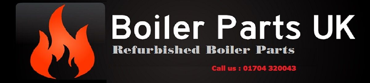 Boiler parts for less