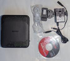 Buffalo LinkStation 1 TB,External,7200 RPM (LS-X1.0TL EU) Hard Drive