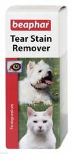 Beaphar Tear Stain Remover For Cats And Dogs