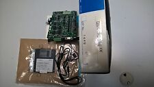 PLC OMRON C200PC-ISA02-DRM-E + FLOPPY + CABLE + OPERATOR MANUAL
