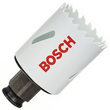"Bosch 40mm 1 9/16"" Quick Release Power Change Holesaw Hole Saw Drill Bit Cutter"