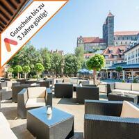 Kurzreise 3 bis 6 Tage Harz Quedlinburg 2 Personen Best Western Hotel Gutschein