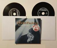 THIEFAINE LIVE 1992 ♦ 2 x CD ED. LIMITÉE ♦ REMASTERISÉ OUVRANT ♦ BLUESYMENTAL