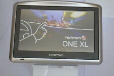 TomTom ONE XL V1 SCANDANAVIA MAPS Automotive GPS Receiver