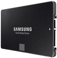 Samsung 860 EVO 6.3cm 250GB SATA III dispositivo Estado Sólido