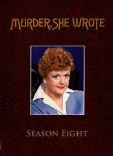 Murder, She Wrote - The Complete Eighth Season  DVD