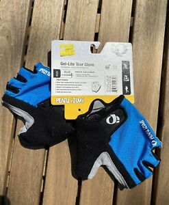 Pearl Izumi Cycling Gel Palm Gloves Men's Small