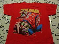 Youth XL- Spiderman T- Shirt