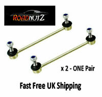 Front Drop Links/Stabiliser Bars, Anti Roll Bar Link x 2 for Mitsubishi FTO