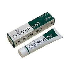 💚 Kingfisher Natural Mint Fluoride free Toothpaste 100ml