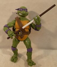 Teenage Mutant Ninja Turtles TMNT Retro Classic Collection Don Donatello (Loose)
