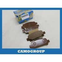 Pills Rear Brake Pads Pad Forester Impreza