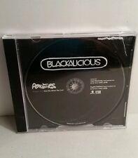 Blackalicious - Powers Radio Promo Single (CD, Epitaph)