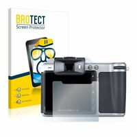 Hasselblad X1D-50c ,  2x  BROTECT® HD-Clear Screen Protector, hard-coated