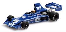 1:43 Tyrrell Ford 007 Scheckter 1975 1/43 • MINICHAMPS 400750003