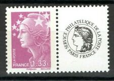 FRANCE PERSONNALISE N° 4237A **  Logo ceres