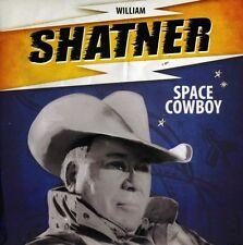 William Shatner - Space Cowboy [New Vinyl]