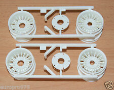 Tamiya Audi Quattro/Opel Ascona/Wheeler, 9005127 /19005127 F Parts (Wheels) NEW