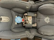 uppababy mesa car seat
