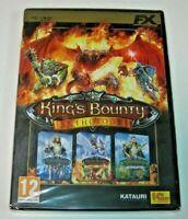 King´s Bounty Anthology PC edición española precintado