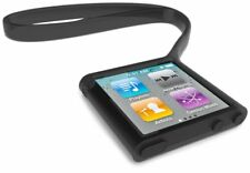 Griffin  Wristlet for iPod Nano 6G Smokey Grey Color GB02018 Fitted Case/Skin