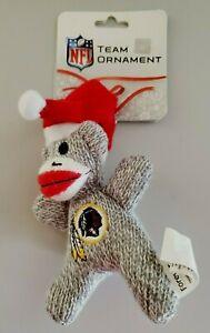 NFL Team Ornament Rare Washington Redskins with Tag💖🏈🏈