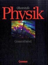Physik: Oberstufe. Gesamtband von Gerd Boysen, Harald Sc...   Buch   Zustand gut