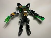 LEGO Hero Factory Set 44019 ROCKA Stealth Machine COMPLETE SET with Instructions