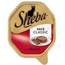 Sheba Patè Manzo 85 gr 2 vaschette